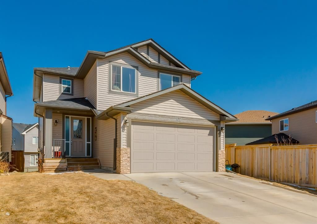 Main Photo: 102 Bayview Street SW: Airdrie Detached for sale : MLS®# A1088246