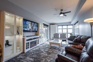 Photo 3: 249 10403 122 Street in Edmonton: Zone 07 Condo for sale : MLS®# E4236881