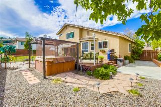 Photo 23: POWAY House for sale : 4 bedrooms : 12491 Golden Eye Ln