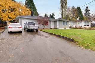 Photo 2: 11266 LOUGHREN DRIVE in Surrey: Bolivar Heights House for sale (North Surrey)  : MLS®# R2223779