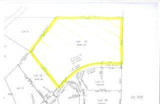 """Photo 3: LOT 13 GRANTHAM Road in Smithers: Smithers - Rural Land for sale in """"Grantham"""" (Smithers And Area (Zone 54))  : MLS®# R2604020"""
