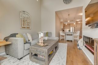 """Photo 11: 402 12460 191 Street in Pitt Meadows: Mid Meadows Condo for sale in """"ORION"""" : MLS®# R2436076"""