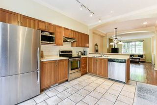 Photo 9: 54 8415 CUMBERLAND PLACE in Burnaby: The Crest Townhouse for sale (Burnaby East)  : MLS®# R2220013