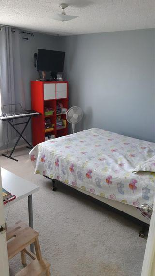 Photo 23: 813 MILLBOURNE Road E in Edmonton: Zone 29 House Half Duplex for sale : MLS®# E4252431