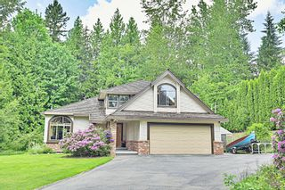 """Photo 2: 26177 126 Avenue in Maple Ridge: Websters Corners House for sale in """"Whispering Falls"""" : MLS®# R2459446"""