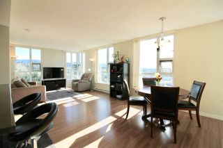 """Photo 3: 1206 2232 DOUGLAS Road in Burnaby: Brentwood Park Condo for sale in """"AFFINITY"""" (Burnaby North)  : MLS®# R2392830"""