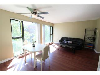 Photo 2: # 306 1155 HOMER ST in Vancouver: Yaletown Condo for sale (Vancouver West)  : MLS®# V1024514
