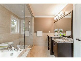 Photo 8: 1249 Jefferson Ave in West Vancouver: Ambleside House for sale : MLS®# V1004930