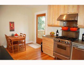 "Photo 5: 5218 PRINCE EDWARD Street in Vancouver: Fraser VE House for sale in ""MAIN/FRASER"" (Vancouver East)  : MLS®# V750728"