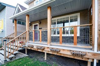 Photo 3: 249 Centennial Street in Winnipeg: River Heights Residential for sale (1C)  : MLS®# 202122776