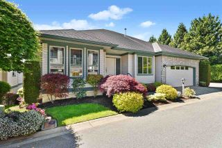 """Photo 1: 38 31517 SPUR Avenue in Abbotsford: Abbotsford West Townhouse for sale in """"View Pointe Properties"""" : MLS®# R2579379"""