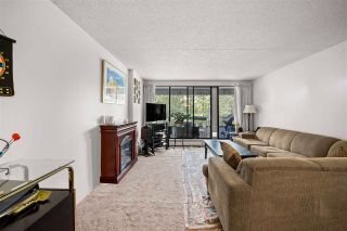 "Photo 4: 203 6595 WILLINGDON Avenue in Burnaby: Metrotown Condo for sale in ""HUNTLEY MANOR"" (Burnaby South)  : MLS®# R2578112"