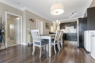 """Photo 8: 307 20630 DOUGLAS Crescent in Langley: Langley City Condo for sale in """"BLU"""" : MLS®# R2539447"""