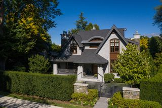 Photo 3: 1707 West 38th Avenue in Vancouver: Shaughnessy House for sale (Vancouver West)