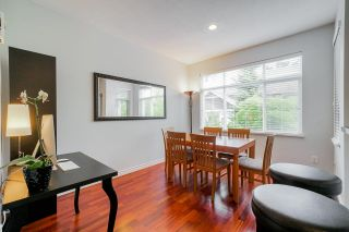 """Photo 11: 81 6878 SOUTHPOINT Drive in Burnaby: South Slope Townhouse for sale in """"CORTINA"""" (Burnaby South)  : MLS®# R2369497"""