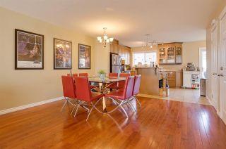 Photo 10: 10320 152 Street in Edmonton: Zone 21 House Half Duplex for sale : MLS®# E4231889