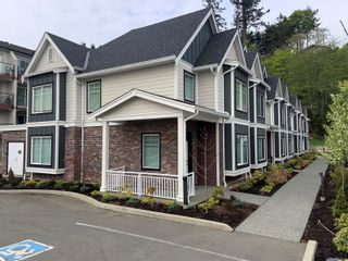 Photo 1: 6 796 S Island Hwy in : CR Campbell River Central Row/Townhouse for sale (Campbell River)  : MLS®# 872675
