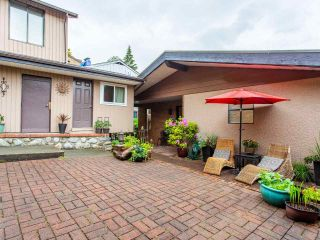 Photo 4: 2248 CALEDONIA AVENUE in North Vancouver: Deep Cove House for sale : MLS®# R2459764