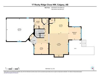 Photo 35: 17 ROCKY RIDGE Close NW in Calgary: Rocky Ridge Detached for sale : MLS®# A1025615