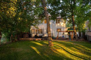Photo 32: 163 Kingston Row in Winnipeg: House for sale : MLS®# 202118862
