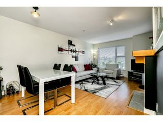 """Photo 12: 408 808 SANGSTER Place in New Westminster: The Heights NW Condo for sale in """"The Brockton"""" : MLS®# R2505572"""