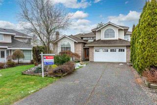 """Photo 1: 8481 214A Street in Langley: Walnut Grove House for sale in """"FOREST HILLS"""" : MLS®# R2546664"""