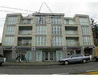 """Photo 5: 405 5629 DUNBAR ST in Vancouver: Southlands Condo for sale in """"WESTPOINTE"""" (Vancouver West)  : MLS®# V572122"""