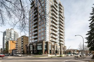 Photo 1: 1205 1500 7 Street SW in Calgary: Beltline Apartment for sale : MLS®# A1077632
