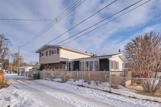 Photo 1: 4515 44 Street: Rural Lac Ste. Anne County House for sale : MLS®# E4226048