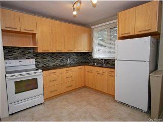 Photo 5: 50 Morier Street in WINNIPEG: St Vital Residential for sale (South East Winnipeg)  : MLS®# 1529985