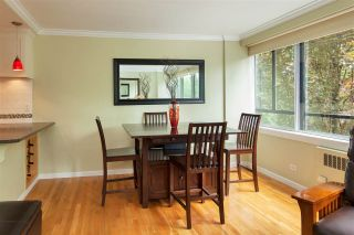 Photo 5: 511 1445 MARPOLE AVENUE in Vancouver: Fairview VW Condo for sale (Vancouver West)  : MLS®# R2168180