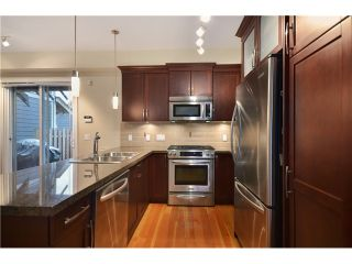 Photo 3: 255 FURNESS Street in New Westminster: Queensborough Condo for sale : MLS®# V989507