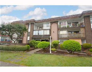 "Photo 1: 204 1585 E 4TH Avenue in Vancouver: Grandview VE Condo for sale in ""ALPINE PLACE"" (Vancouver East)  : MLS®# V667288"