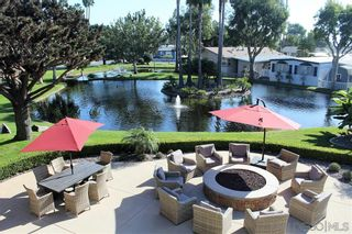 Photo 20: CARLSBAD WEST Mobile Home for sale : 2 bedrooms : 7222 San Benito #348 in Carlsbad
