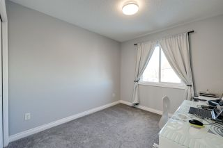 Photo 25: 1541 RUTHERFORD Road in Edmonton: Zone 55 House Half Duplex for sale : MLS®# E4228233