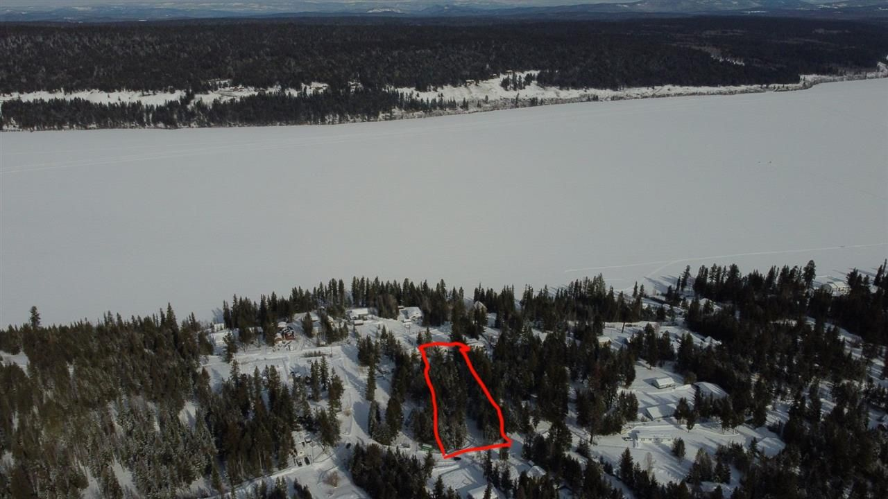 Main Photo: LOT 21 MATHEWS Road: Horse Lake Land for sale (100 Mile House (Zone 10))  : MLS®# R2543183