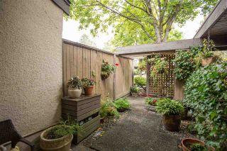 "Photo 18: 11 11391 7TH Avenue in Richmond: Steveston Village Townhouse for sale in ""MARINERS VILLAGE"" : MLS®# R2302099"
