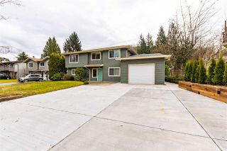 Photo 37: 35222 WELLS GRAY Avenue: House for sale in Abbotsford: MLS®# R2545450