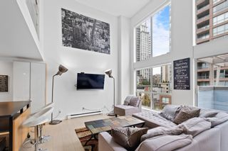 """Photo 3: 420 933 SEYMOUR Street in Vancouver: Downtown VW Condo for sale in """"The Spot"""" (Vancouver West)  : MLS®# R2624826"""