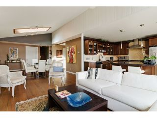 Photo 8: 2541 PANORAMA DR in North Vancouver: Deep Cove House for sale : MLS®# V1112236