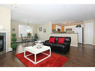 Photo 9: 103 15320 BANNISTER Road SE in CALGARY: Midnapore Condo for sale (Calgary)  : MLS®# C3587093