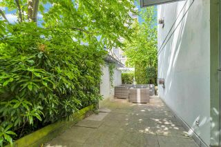 Photo 30: 204 1530 W 8TH AVENUE in Vancouver: Fairview VW Condo for sale (Vancouver West)  : MLS®# R2593051