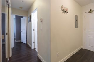 """Photo 12: 515 214 ELEVENTH Street in New Westminster: Uptown NW Condo for sale in """"Discovery Reach"""" : MLS®# R2254696"""