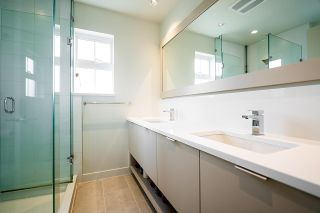 """Photo 17: 8576 OSLER Street in Vancouver: Marpole Townhouse for sale in """"Osler Residences"""" (Vancouver West)  : MLS®# R2580301"""