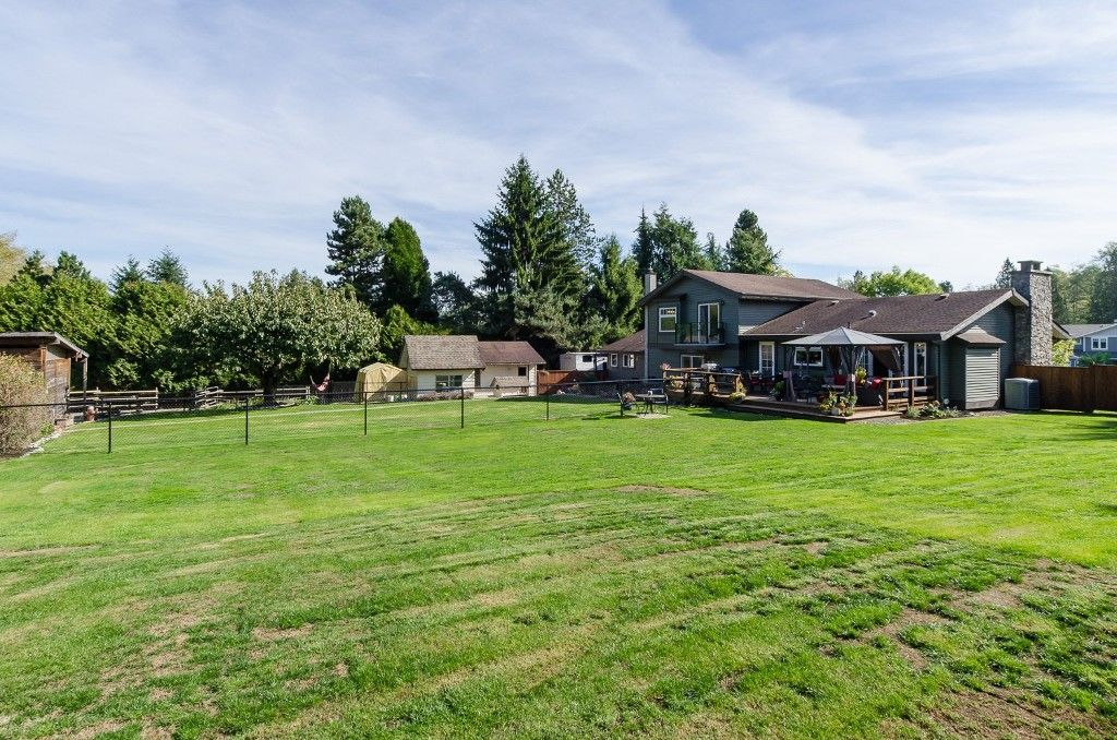 """Photo 41: Photos: 18295 21A Avenue in Surrey: Hazelmere House for sale in """"REDWOOD PARK-HAZELMERE"""" (South Surrey White Rock)  : MLS®# R2006941"""