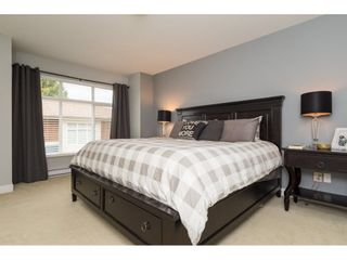 """Photo 12: 8 2929 156 Street in Surrey: Grandview Surrey Townhouse for sale in """"TOCCATA"""" (South Surrey White Rock)  : MLS®# R2214114"""