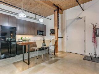 Photo 7: 513 68 Broadview Avenue in Toronto: South Riverdale Condo for sale (Toronto E01)  : MLS®# E3789611