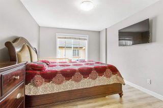 "Photo 17: 20 8633 159 Street in Surrey: Fleetwood Tynehead Townhouse for sale in ""Fleetwood Rose Garden"" : MLS®# R2587849"