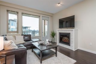 """Photo 10: 401 119 W 22ND Street in North Vancouver: Central Lonsdale Condo for sale in """"Anderson Walk"""" : MLS®# R2436594"""