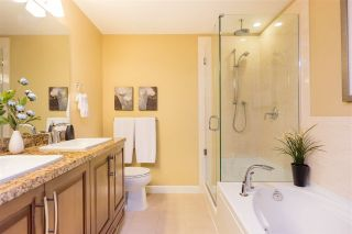 """Photo 15: 134 8288 207A Street in Langley: Willoughby Heights Condo for sale in """"WALNUT RIDGE 2-YORKSON CREEK"""" : MLS®# R2285005"""